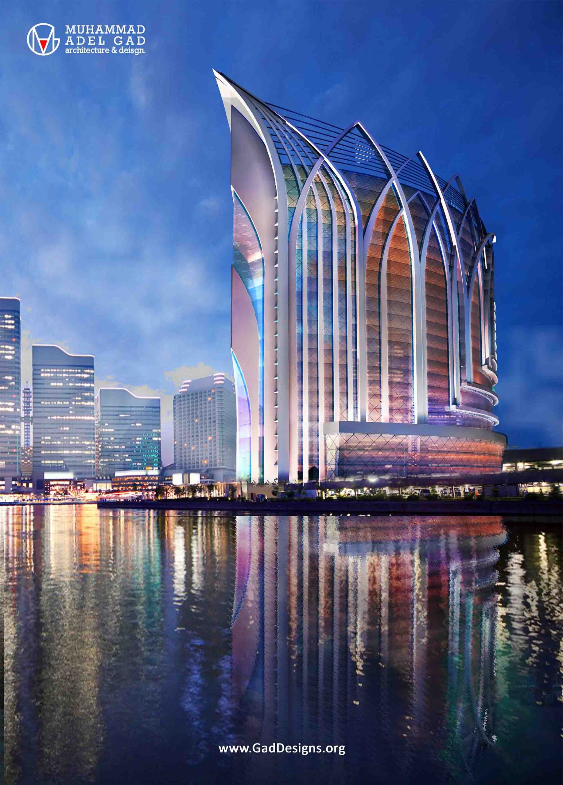 Modern Arabic Hotel | KSA