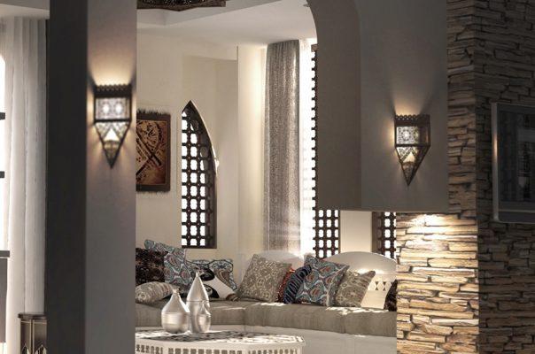 Modern Islamic Apartment